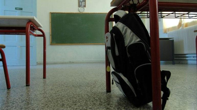 Μυτιλήνη: Ιδιοκτήτης κυλικείου παρενοχλούσε ανήλικες μαθήτριες