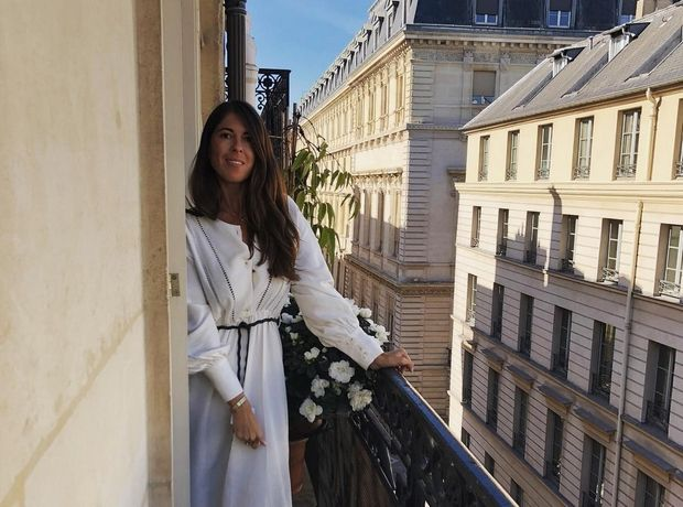 8553a0e6ef Οι φήμες επιβεβαιώθηκαν · Η Ελβίρα Παναγιωτοπούλου είναι η νέα καλλιτεχνική  διευθύντρια της Kalogirou