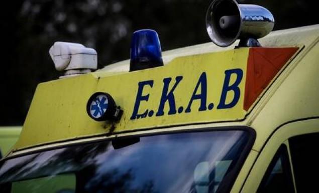 Τραγωδία στη Θεσσαλονίκη: Νεκρός άνδρας που παρασύρθηκε από βυτιοφόρο