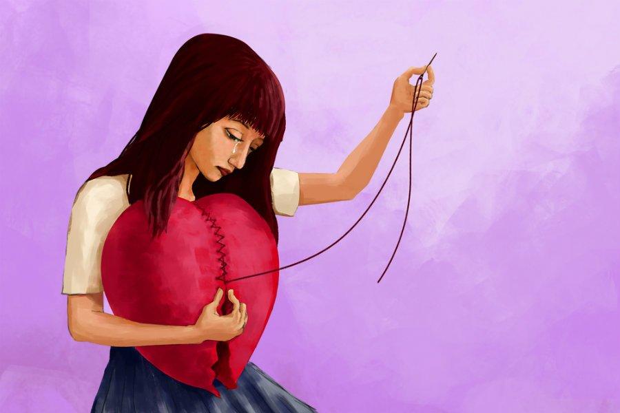 Μυαλό vs καρδιά: Ποιο από τα δύο να ακολουθήσω τελικά;