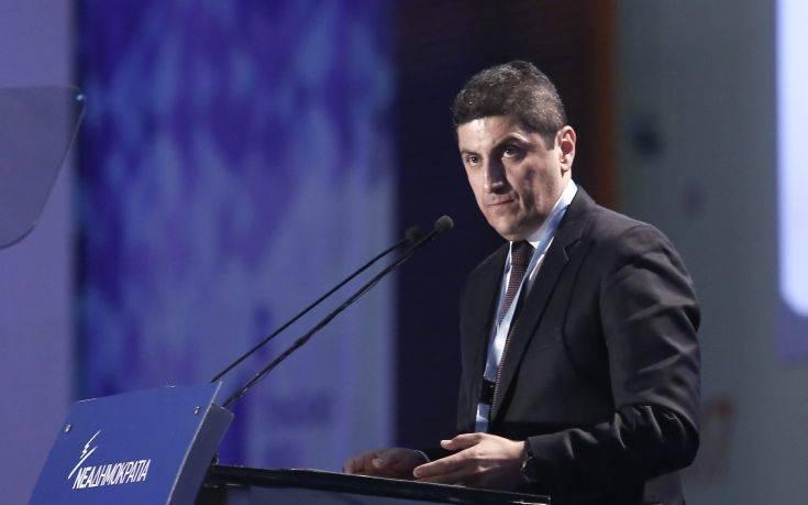 Αυγενάκης για Ευρωεκλογές 2019: Εάν ο ΣΥΡΙΖΑ χάσει, ο Τσίπρας θα τηρήσει τον λόγο του;