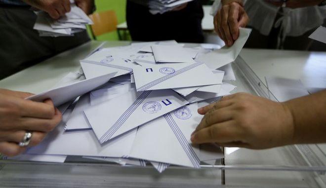 Εκλογές 2019: Αντιδήμαρχος στη Λευκάδα διαγράφηκε γιατί… δεν ψήφισε τον εαυτό του