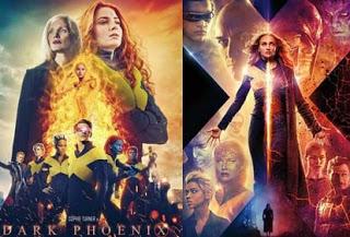 X-Men: Dark Phoenix – Ο Μαύρος Φοίνικας, Πρεμιέρα: Ιούνιος 2019 (trailer)