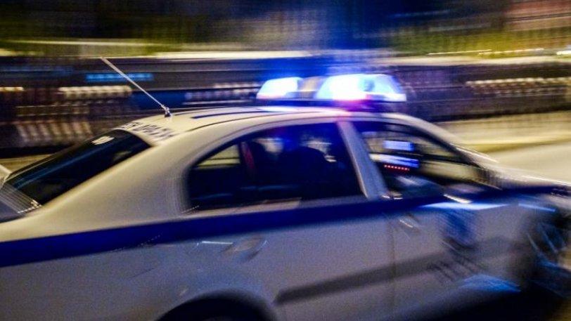 Φθιώτιδα: Τροχαίο με κλεμμένο αυτοκίνητο – Ένας νεκρός μετά από καταδίωξη