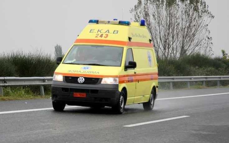 Τουρίστας σκοτώθηκε σε τροχαίο στη Ζάκυνθο