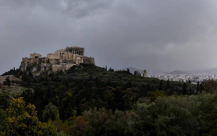 Όταν η Bild ζητούσε από τους Έλληνες να πουλήσουν την… Ακρόπολη