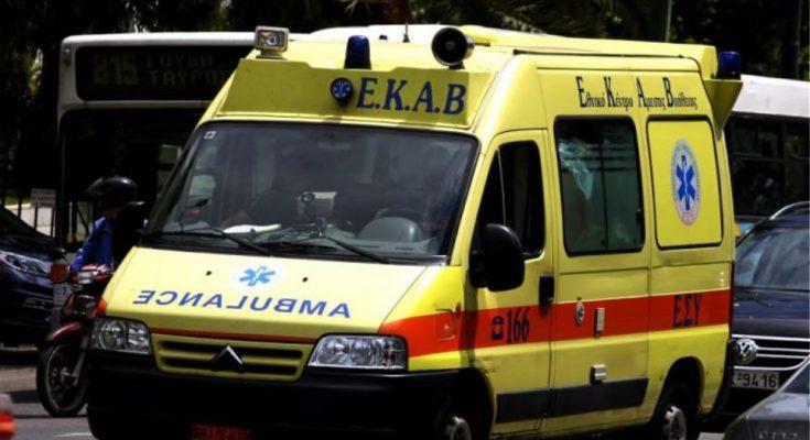 Ι.Χ. παρέσυρε 36χρονη στο κέντρο της Θεσσαλονίκης