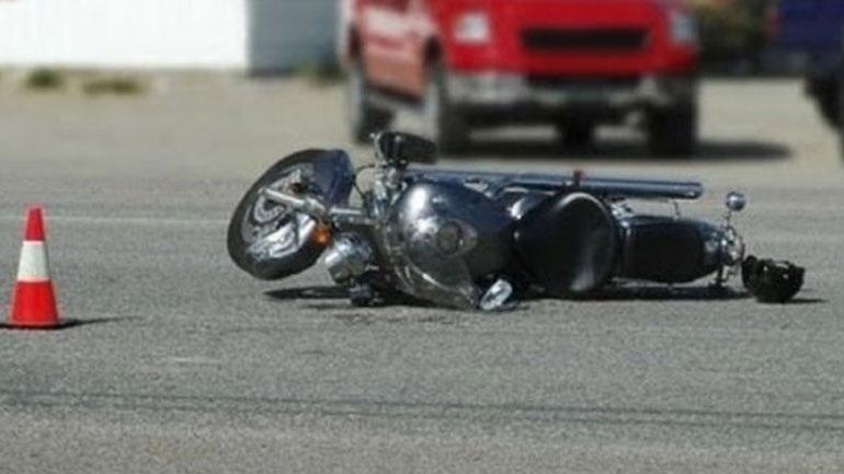 Κρήτη: Σύγκρουση μηχανής με αυτοκίνητο – Ένας τραυματίας
