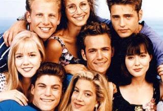 Beverly Hills 90210: Κυκλοφόρησε το πρώτο trailer – Πότε κάνει πρεμιέρα