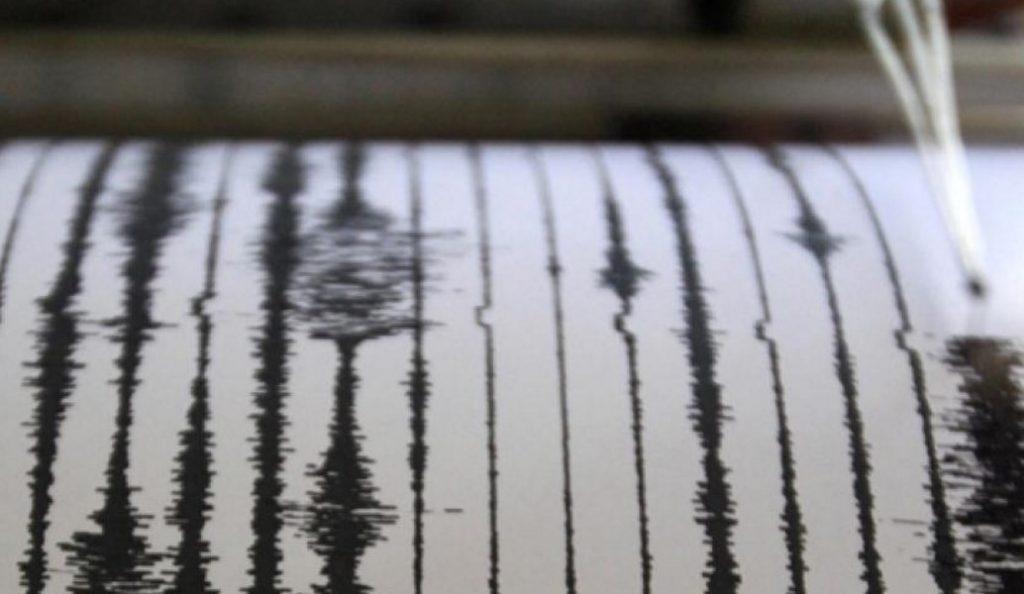 Σεισμός 4 Ρίχτερ ανοιχτά της Κω