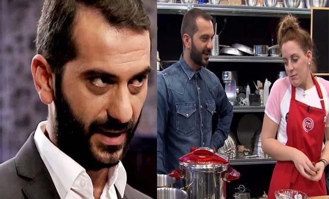 Κουτσόπουλος: Η απάντηση του σε follower που έγραψε άσχημα για την Σπυριδούλα