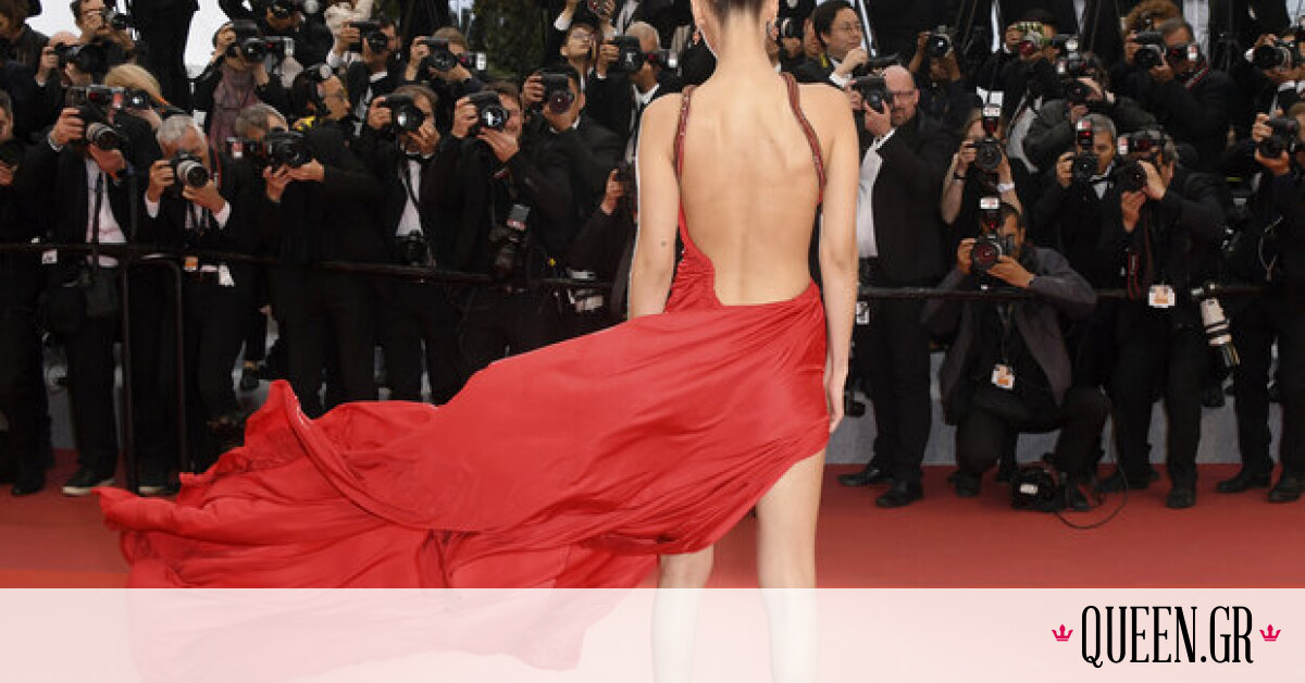 Cannes Best Dressed: Τα 10 looks που έχουμε ξεχωρίσει μέχρι τώρα από το κινηματογραφικό φεστιβάλ