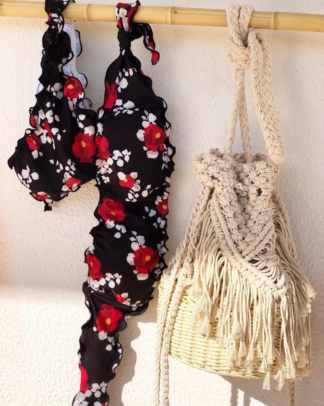Οδηγός Αγοράς: 8 bohemian τσάντες σε γήινες αποχρώσεις για το καλοκαίρι