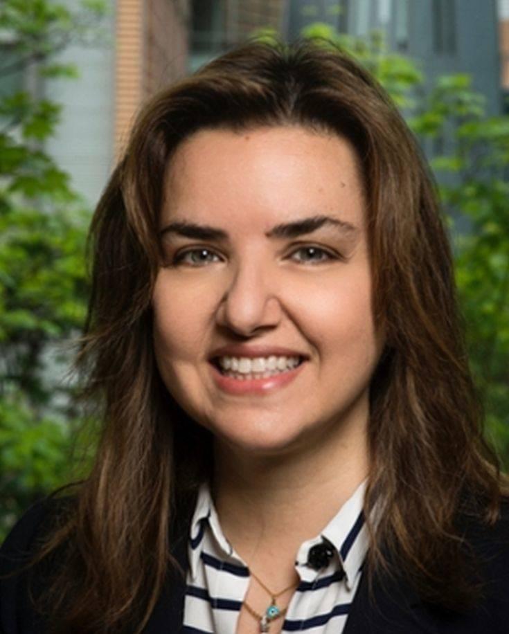 Ελληνίδα ακαδημαϊκός αναλαμβάνει αντιπρόεδρος σε πανεπιστήμιο της Βιρτζίνια