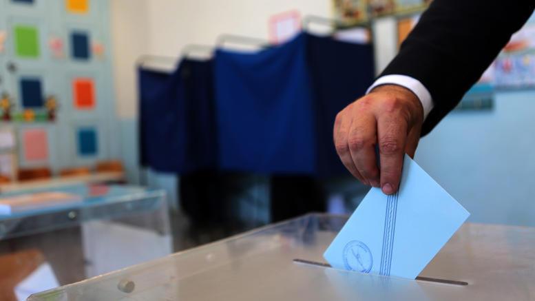 Στις 6,5 μονάδες η διαφορά ΝΔ – ΣΥΡΙΖΑ σύμφωνα με νέα δημοσκόπηση