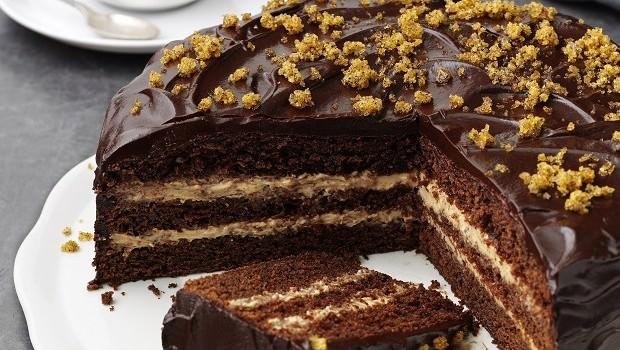 Ένα κέικ/τούρτα σοκολάτας που θα λατρέψουν οι μικροί μας φίλοι και θα γίνει … απαραίτητη συνήθεια σε μας και τους … μεγάλους φίλους μας.