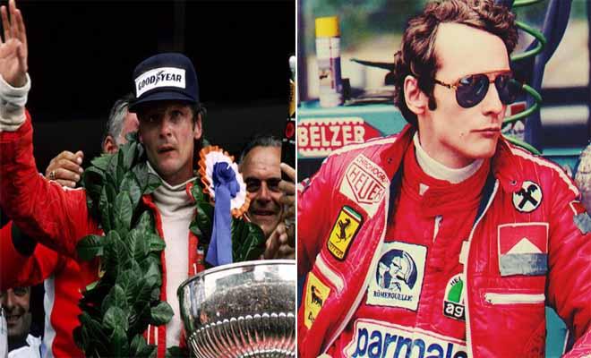 Niki Lauda: Σε ηλικία 70 ετών πέθανε ο τρεις φορές παγκόσμιος πρωταθλητής των αγώνων της Formula 1
