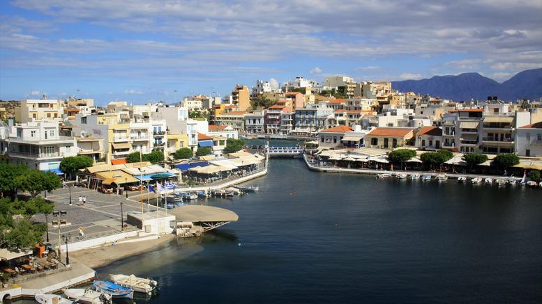 Από Μάη… καλοκαίρι στην Κρήτη: Σε ποιες περιοχές το θερμόμετρο έδειξε πάνω από 33 βαθμούς Κελσίου (εικόνα)