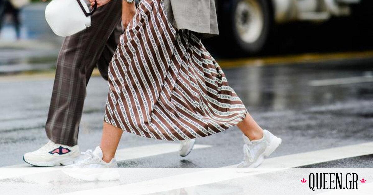 fcdb80f30c88 Σου δείχνουμε τα 8 παπούτσια που ταιριάζουν με όλα τα φορέματα του  καλοκαιριού!
