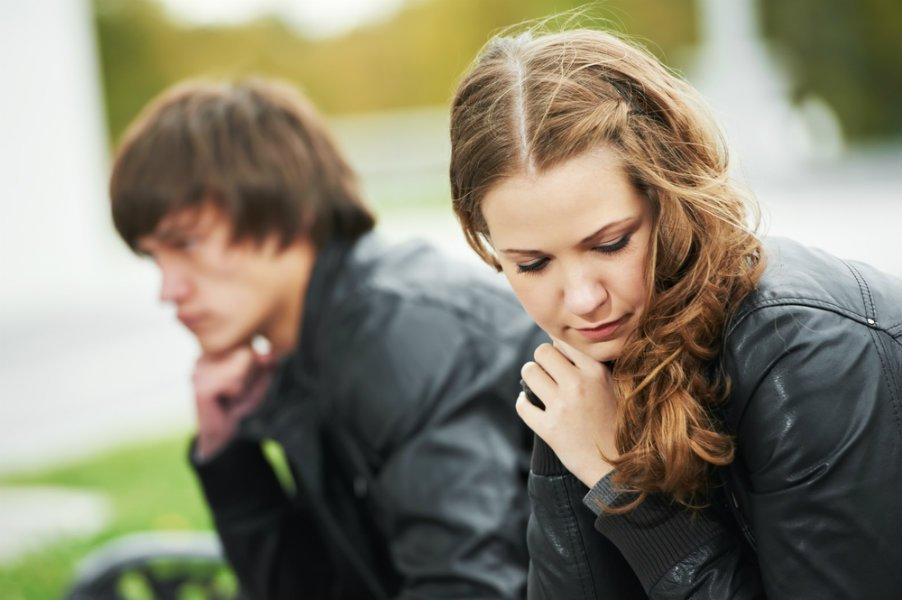 Θα θυσίαζες την ευτυχία της σχέσης για τα «θέλω» των γονιών σου;