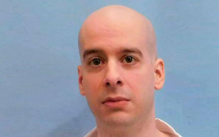 Η τελευταία λέξη που πρόφερε θανατοποινίτης στις ΗΠΑ