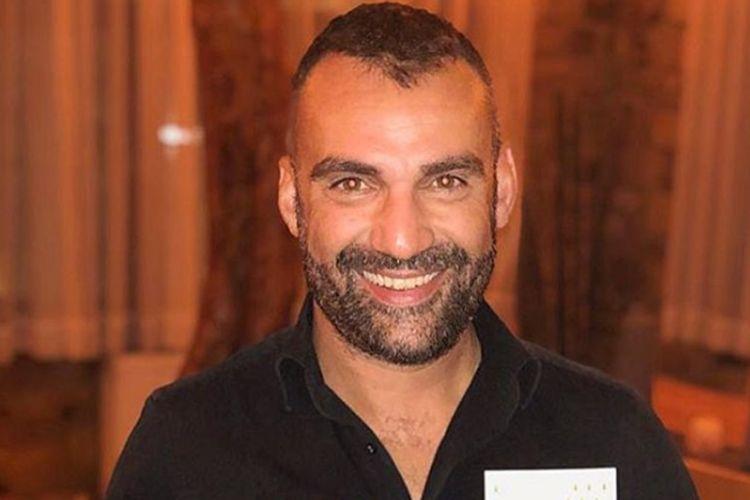 Υποψήφιος Ευρωβουλευτής ο Λάμπρος Χούτος
