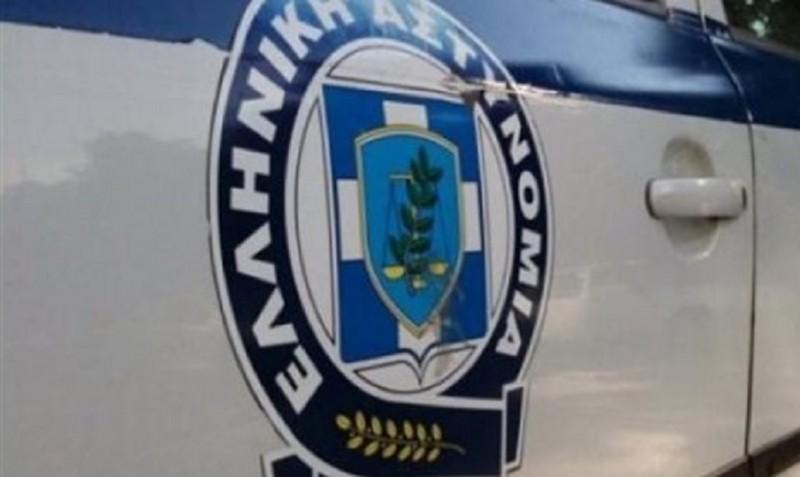 Κρήτη: 65χρονος πέθανε κατά τη διάρκεια αστυνομικού ελέγχου