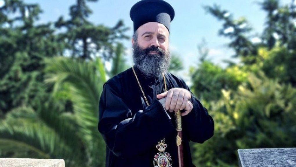 Από την Κρήτη ο νέος Αρχιεπίσκοπος Αυστραλίας