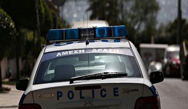Ηράκλειο: Συνελήφθη 24χρονος μετά από έξι κλοπές