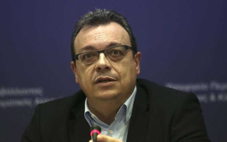 Φάμμελος: Οι ευρωεκλογές θα κρίνουν και την πολιτική για την κλιματική αλλαγή και το περιβάλλον