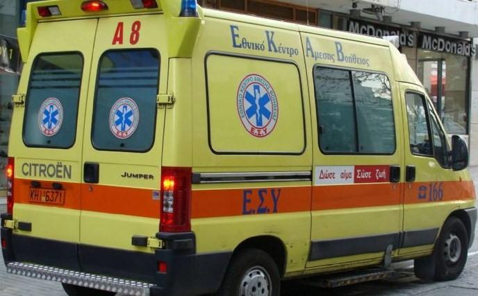 Κάτω Τιθορέα: Κοριτσάκι 3 ετών εξέπνευσε στο δρόμο για το νοσοκομείο