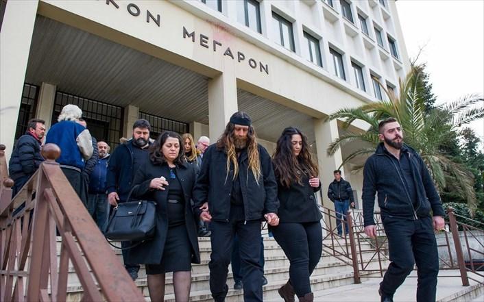Υπόθεση Γιακουμάκη: Στις 6 Ιουνίου θα συνεχιστεί η δίκη των εννέα Κρητικών