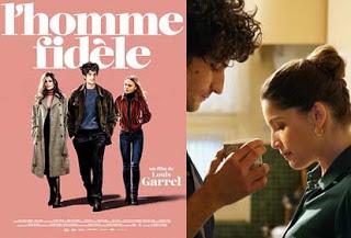 A Faithful Man (L'homme fidèle) – Ένας Πιστός Άντρας, Πρεμιέρα: Μάιος 2019 (trailer)