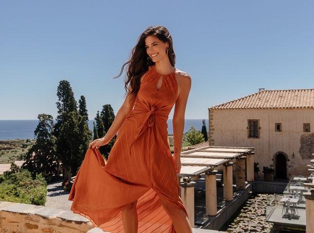 Η «Riviera Glam» συλλογή της H&M που παρουσιάστηκε στη Μονεμβασιά μας κάνει να ανυπομονούμε να έρθει το καλοκαίρι