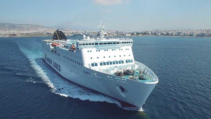 Ηλικιωμένη πέθανε στο πλοίο της γραμμής Χανιά – Πειραιάς