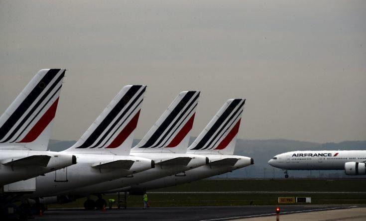 Βρέθηκε λιστερία σε σάντουιτς με τόνο σε πτήσεις της Air France