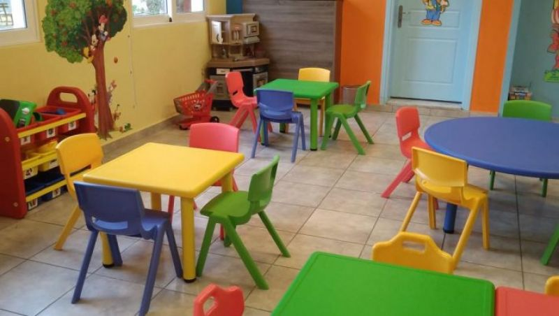 Από 7 Ιουνίου οι αιτήσεις για δωρεάν φιλοξενία παιδιών σε βρεφονηπιακούς σταθμούς