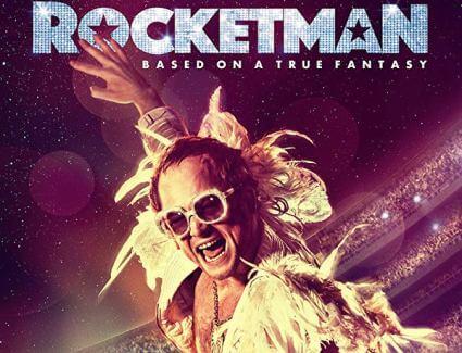 Rocketman, Πρεμιέρα: Μάιος 2019 (trailer)