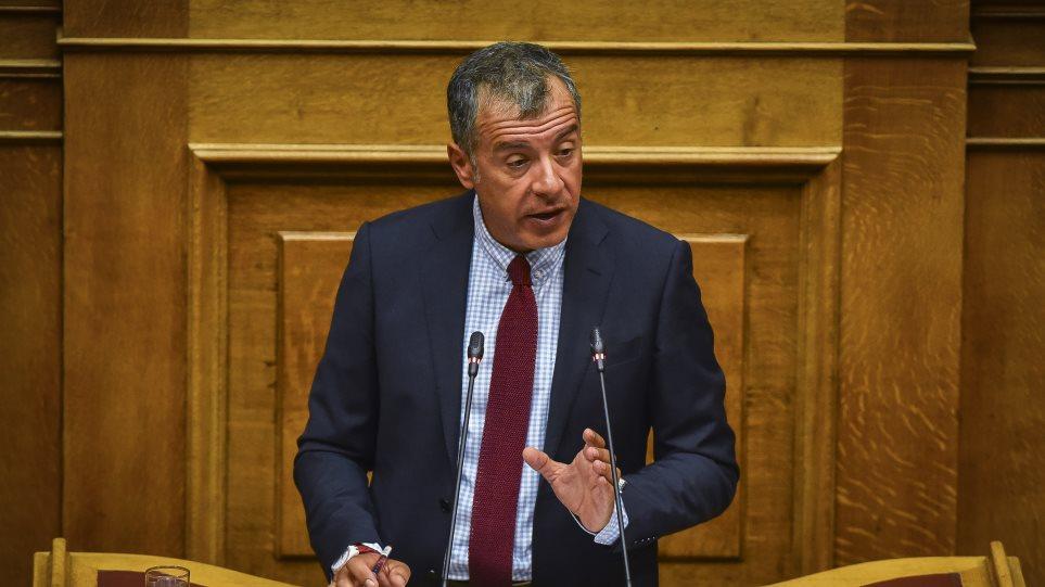 Θεοδωράκης: Η πολιτική δεν είναι… «Game of Thrones»