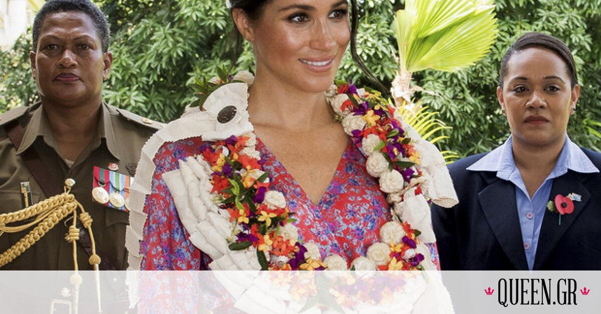 H Kate Middleton και η Meghan Markle συμφωνούν «πως αυτό είναι το απόλυτο παπούτσι για το καλοκαίρι»