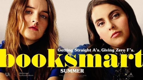 Booksmart, Πρεμιέρα: Ιούνιος 2019 (trailer)
