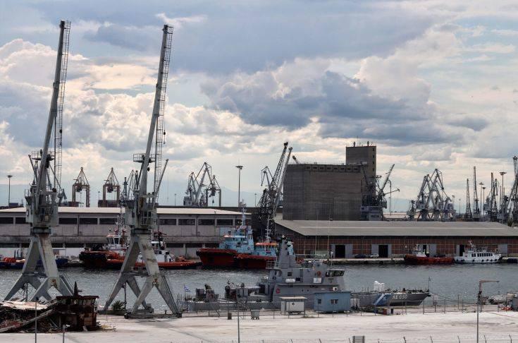 Φορτηγά από… 25 ευρώ σε μια διαφορετική δημοπρασία στο λιμάνι της Θεσσαλονίκης