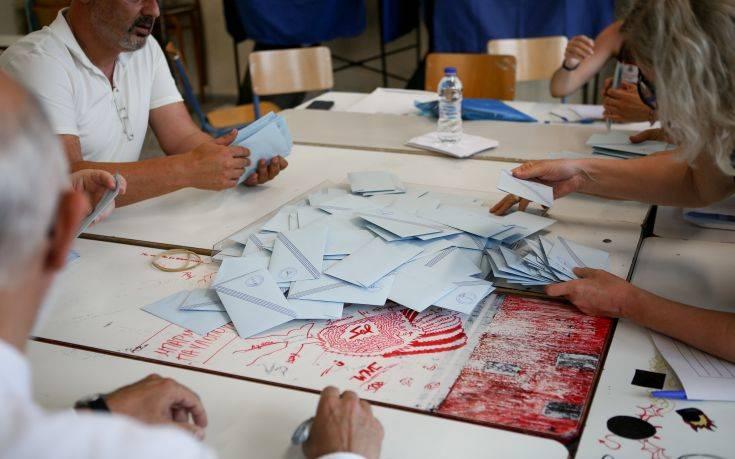 Δημοτικές εκλογές 2019: Συνεχίζεται η επανακαταμέτρηση των ψήφων στον δήμο Θεσσαλονίκης