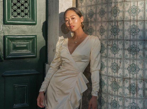 957c9f54143f Καλεσμένη σε γάμο  Σου βρήκαμε 7 φορέματα για τις πιο κομψές εμφανίσεις