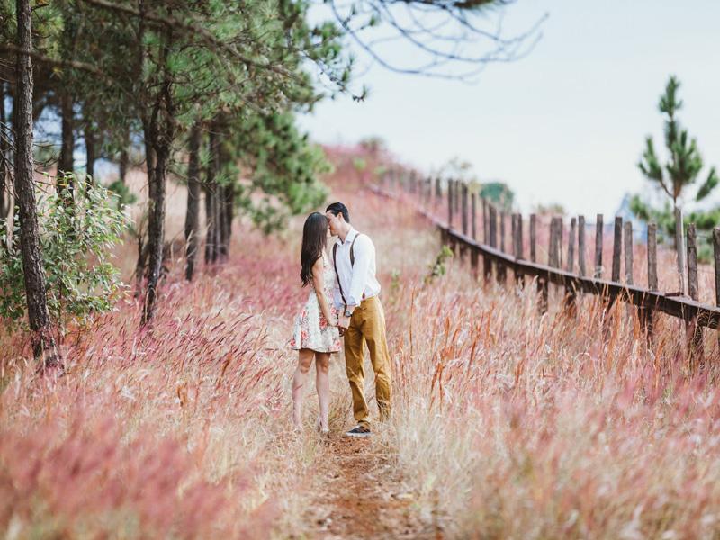 Επιλογή συντρόφου: Μήπως είσαι ερωτευμένη με τους… γονείς σου;