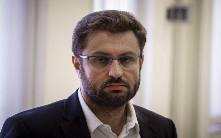Κώστας Ζαχαριάδης: Κρυφή ατζέντα είδαμε και την περίοδο του κ. Σαμαρά