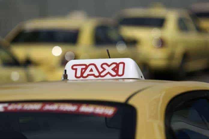 Τραγωδία στη Θεσσαλονίκη: Οδηγός ταξί παρέσυρε και σκότωσε 83χρονο