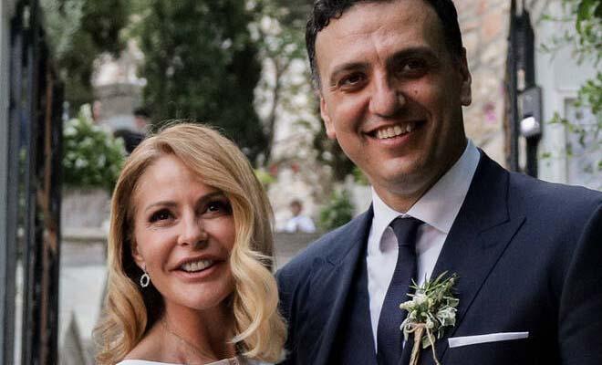 Κικίλιας: Η πρώτη ανάρτησή του μετά το γάμο – Τι έγραψε για την Τζένη