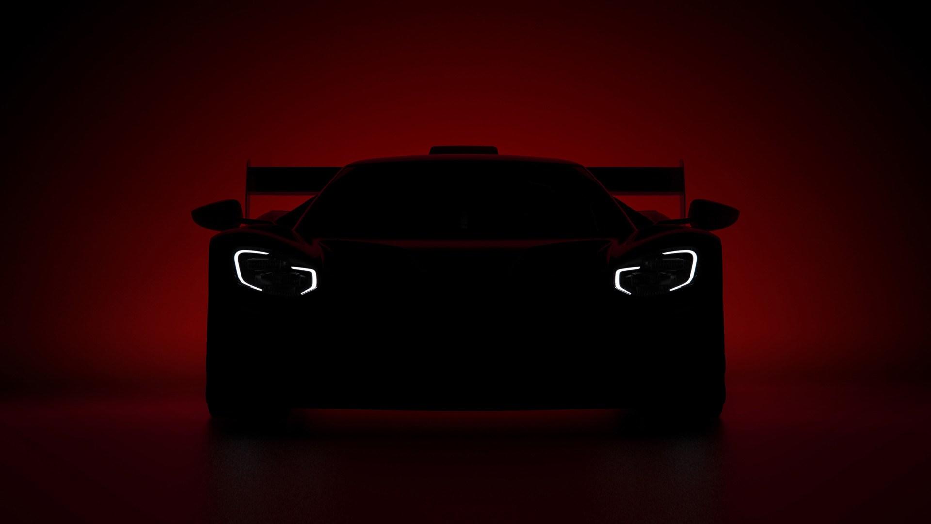 Η Ford ετοιμάζεται να κάνει σημαντικές ανακοινώσεις για το Ford GT στο Goodwood