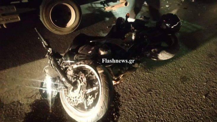 Θρήνος για το χαμό των δύο νέων στο δυστύχημα στα Χανιά το βράδυ του Σαββάτου